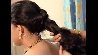 getlinkyoutube.com-Hair styling