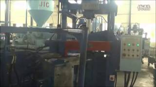 getlinkyoutube.com-Gum Boot manufacturing machine.