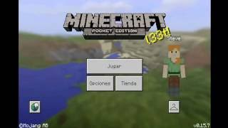 DESCARGA MINECRAFT PE 0.15.7 GRATIS PARA WINDOWS 10 MOBILE