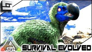 ARK: Survival Evolved - PRIMEVAL DODOREX TAME! E7 ( Pugnacia Modded Ark Gameplay )