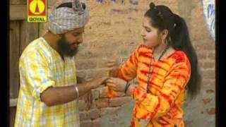 Goonge da Vyah (Punjabi Comedy) Part-2