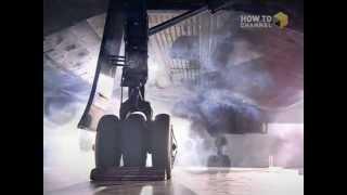 "Lockheed SR-71 Blackbird - Jeremy Clarkson - ""Speed"""