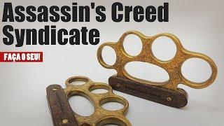 Soco Inglês do Assassins Creed Syndicate – Como fazer!