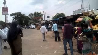 Aurad Busstand