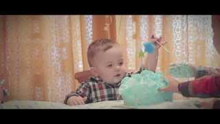 getlinkyoutube.com-Ian's 1st Birthday Film
