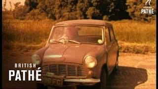 getlinkyoutube.com-The Incredible Seven Reel 1 (1961)