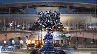 Opening Ceremony - 2014 World Championship Final