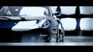 getlinkyoutube.com-Porsche Speed : 3D Car Animation