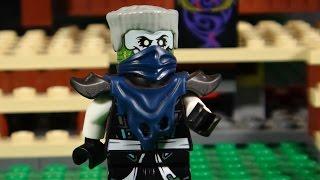 getlinkyoutube.com-LEGO NINJAGO THE MOVIE PART 22 - TRAILER - CURSE OF THE OVERLORD