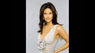 A Tribute To Courteney Cox