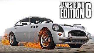 getlinkyoutube.com-Grand Theft Auto 5 - James Bond Edition 6 - GTA 5 Short Film
