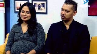 getlinkyoutube.com-Jeevan Saathi with Narayan Puri (Guests: Malvika Subba and Riyaj Shrestha)