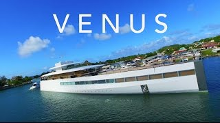 VENUS - The Vision of Steve Jobs