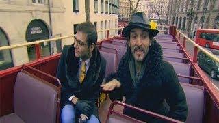 Vije Barname Norooz dar BBC