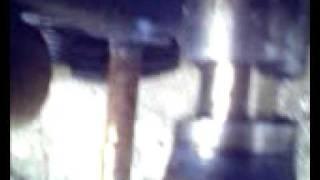 """getlinkyoutube.com-Como retirar o Cambio da lavadora Brastemp """"Sem ferramentas"""""""