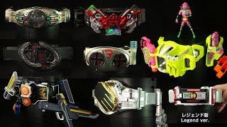 仮面ライダーシリーズ 変身ベルト用 ディスプレイ台座 Kamen Rider Henshin belt Display pedestal