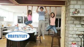 getlinkyoutube.com-Just Hangin' Around the House (WK 247.6) | Bratayley