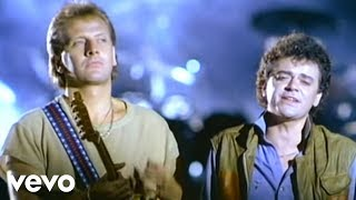 getlinkyoutube.com-Air Supply - Making Love Out Of Nothing At All