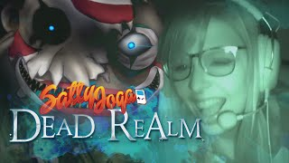 DEAD REALM | Satty Joga feat. Alanzoka, Cellbit e Damiani