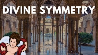 getlinkyoutube.com-The Alhambra, Divine Symmetry