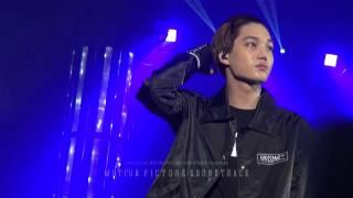 getlinkyoutube.com-150308 EXOPLANET 2 - The EXO'luXion in Seoul Promise(약속) KAI