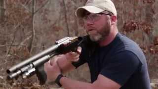 Shotgun Myths and Tactics