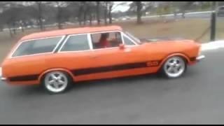 getlinkyoutube.com-Caravan SS Turbo saindo com força