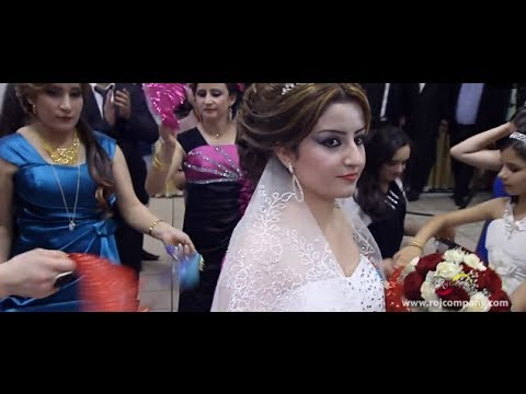 Sarbast & Kashin - Wedding - Tarek Shexani - By Roj Company Germanay