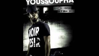 Youssoupha - Fly