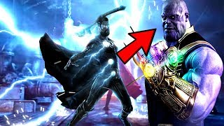 Why Thor Didn't KILL Thanos For Loki REVEALED!? Thor Key To Defeating Thanos In Avengers 4 With Loki