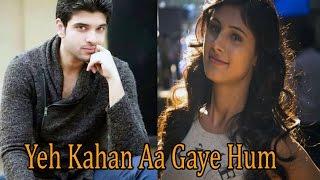 getlinkyoutube.com-Yeh Kahan Aa Gaye Hum | Saanvi Talwar To Work In Ekta Kapoor's New Show
