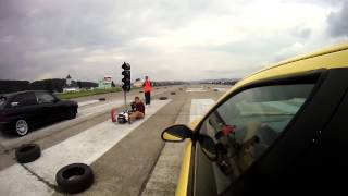 getlinkyoutube.com-Curse drag aeroport Vatra Dornei 2013