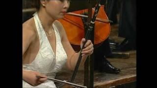getlinkyoutube.com-Ban Erhu & Orchestra 板二胡与乐队 - Morning Twilight 曙光 1/2