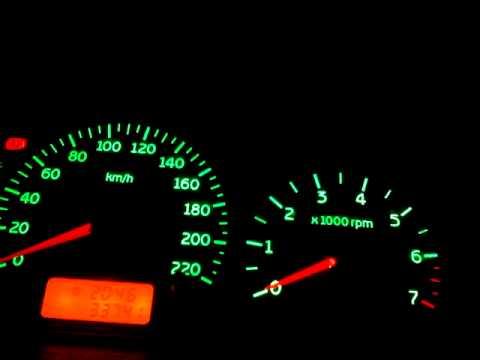 Где находится датчик скорости в ТагАЗ Эстина