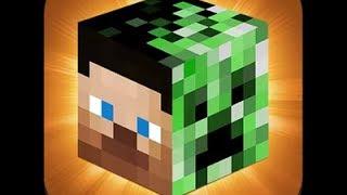getlinkyoutube.com-Como criar skin para Minecraft pe  pelo android