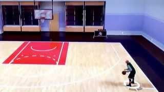 getlinkyoutube.com-dribble cheese move tutorial bop bop| NBA 2k16