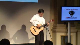 TEDxVienna - Sava Dalbokov - The Search for Enlightened Capitalism
