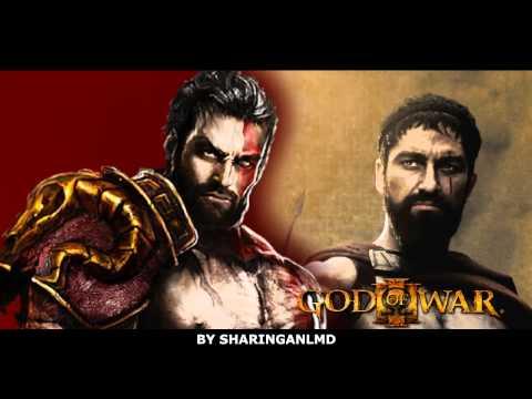 Kratos Brother Deimos god of war kratos brother