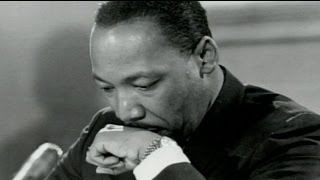 The Death of Martin Luther King