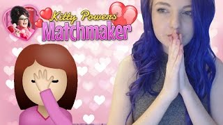 getlinkyoutube.com-Contain your Toots! | Kitty Powers Matchmaker | Ep. 3