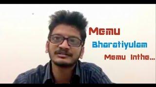 'Memu Bharatiyulam'  | Anantha Sriram's Rant About Indians and Demonetisation | Full On Masthi