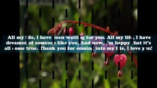 love quotes for my wife love quotes for her from the heart