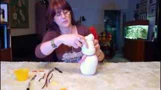 getlinkyoutube.com-Hagamos un Muñeco de Nieve... (Snow Man)