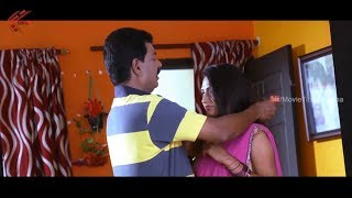 getlinkyoutube.com-Shivaji Raja & Aunty Scene || Ram Bhai Bheem Bhai Madyalo Dream Boy Movie || Krishnudu