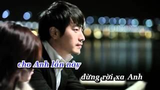 getlinkyoutube.com-Karaoke HD Thất Tình  - Trịnh Đình Quang Beat Gốc chuẩn