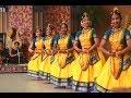 Sridevi Nrithyalaya - Bharatanatyam Dance - Oothukadu Vankata Kavis Madhava Panchakam Full Video