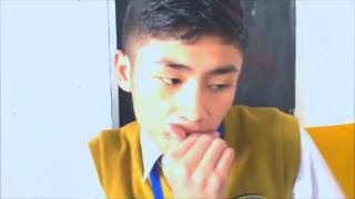 getlinkyoutube.com-Indian beatbox battle - 16 year olds North East India - Nagaland and Manipur - Beatbox