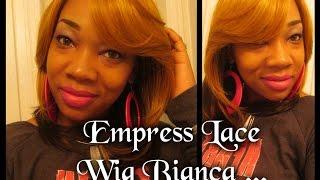 "getlinkyoutube.com-""Sensational Empress Lace Wig Bianca """
