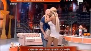 getlinkyoutube.com-sexy dance 2014  J Balvin Tranquila live in tv