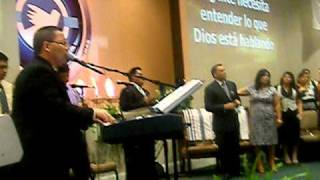 getlinkyoutube.com-CASA DE MI GLORIA-U.S.A. Pastores Mauricio y Mary Elizondo